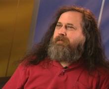 Richard Stallman l'8 maggio a Benevento