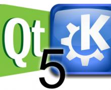 KDE 4.11 sarà una Long Term Release. Poi sotto con KDE 5!