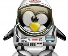 Pinguini nello spazio! Linux sui PC della Stazione Spaziale