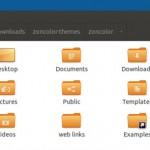 Ravviva il tuo desktop con i temi GTK ZonColor