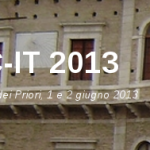 La DUCC-IT 2013 a Fermo l'1 e 2 giugno