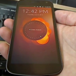 Video di Jono Bacon mostra Ubuntu Touch funzionante