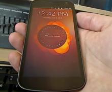 Video di Jono Bacon mostra Ubuntu Touch funzionante