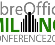 LibreOffice Conference a Milano dal 25 al 27 Settembre: il programma