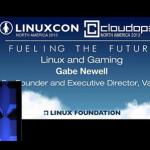 Per Valve Linux è il futuro del gaming