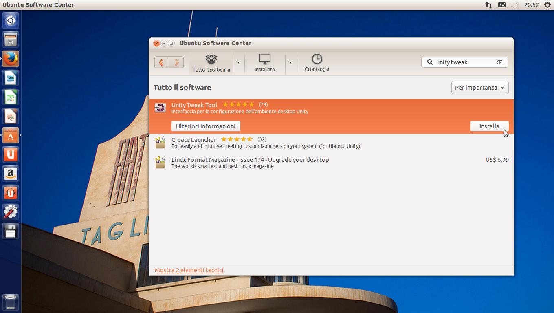 Ubuntu1310review - Schermata del 2013-10-19 20:52:23