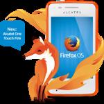 In vendita l'Alcatel One Touch Fire con Firefox OS in Germania