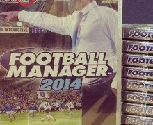 Football Manager 2014 anche per Linux dal 31 ottobre