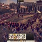 Total War: Rome II per Linux l'anno prossimo