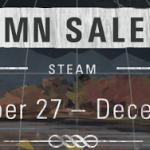 Saldi d'autunno su Steam, risparmia fino all'80%