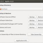 Hai formattato il pc? Recupera temi, icone, applicazioni con Aptik