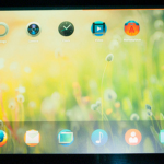 Firefox OS sui tablet, primo prototipo