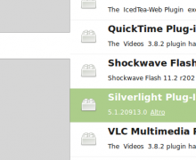 Silverlight su Linux: RAI, La7 e altri streaming con Pipelight