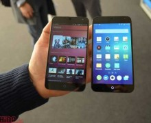 MWC: Ubuntu Meizu MX3 in azione in un video