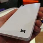 MWC 2014: ecco l'Ubuntu Phone bq
