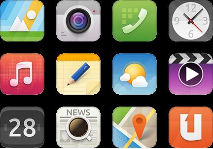 ubuntuphone-apps-wall-1