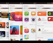 Ubuntu Phone saranno mostrati all'MWC 2014