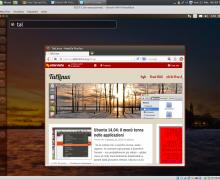 Ubuntu 14.04: funzione cerca nelle finestre aperte in Unity