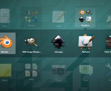 Rilasciato GNOME 3.12