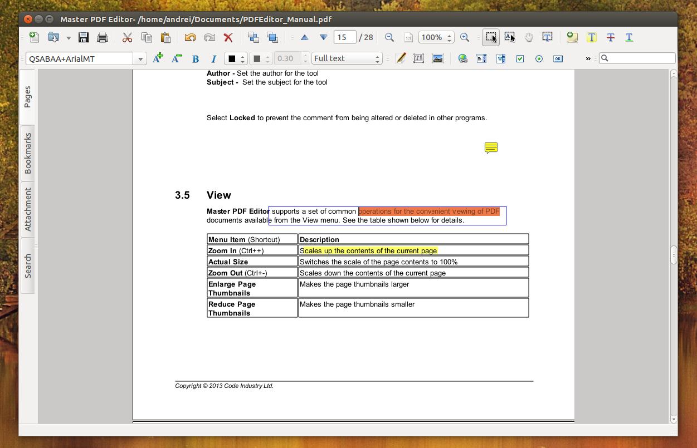 eliminare pagine da pdf