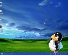 La mia recensione di Xubuntu 12.04 XPocalypse