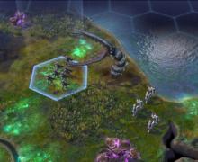 Civilization: Beyond Earth anche per Linux fin dall'uscita