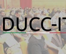 DUCC-IT 2014 a Cesena il 17 maggio