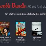Tre nuovi giochi aggiunti all'Humble Bundle 9