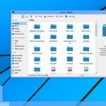 Vestiamo KDE da Windows 8 con il tema K8
