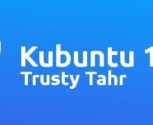 La mia recensione di Kubuntu 14.04 (LTS)