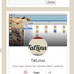Segui TalLinux e resta aggiornato sugli ultimi articoli
