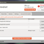 Ubuntu One chiude il 1° giugno