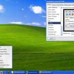 Truccare Lubuntu da Windows XP con un tema GTK2