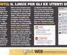 Parlano di noi: XPubuntu su Idea Web in edicola a maggio