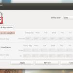 Timekpr, semplice programma di controllo bambini per Ubuntu
