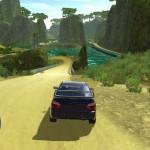 Le novità nella versione 2.3 del gioco open source Stunt Rally