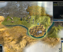Civilization V ora disponibile per Linux
