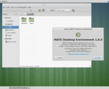 Rilasciata Linux Mint 17