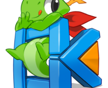 Rilasciato KDE Frameworks 5