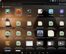 Cambiare l'icona di un'applicazione