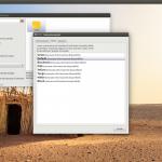 Screenlets: forse i migliori post-it e altri widget per Unity