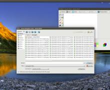 Cambiare le icone nelle applicazioni KDE in Unity
