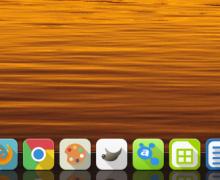 Risolvere problema icona Chrome doppia in Docky o Plank