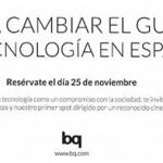 Il 25 novembre l'annuncio dell'Ubuntu Phone bq?